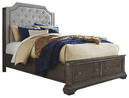 Beds & Bed Frames   Ashley Furniture HomeStore
