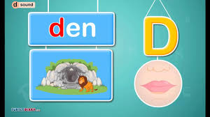 In addition, it includes most symbols of. Letter D Sound Phonics By Turtlediary Youtube