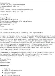 Sample Cover Letter Technical Marketing Sales Cover Letter It Sales