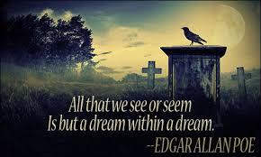 Edgar Allan Poe Life Quotes Adorable 48 Edgar Allan Poe Quotes QuotePrism