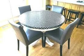 large round pvc tablecloths large round tablecloth large round tablecloth round elastic table cover spectacular large