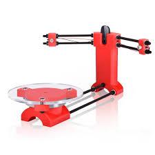 3d scanner laser diy kit reprap 3d open source portable red injection molding plastics 3d scanner for 3d printer