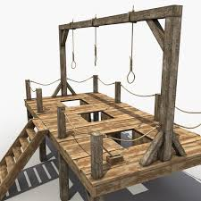 Image result for obama gallows