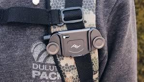 Peak Design Pro Pad V3 Fstoppers Reviews The Peak Design Capture Camera Clip V3 A