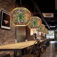 pendant lighting bar. UK MODERN 3D CHANDELIER STYLE GLASS CEILING LAMP SHADE PENDANT LIGHT FITTING BAR Pendant Lighting Bar