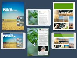 Magazine Maker - Design Magazines Online [14 Free Templates]