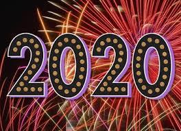 Afbeeldingsresultaat voor kerst en nieuwjaarswensen 2020