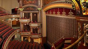 Royal George Theater Chicago Seating Chart Belasco Theatre Seating Chart Best Seats Insider Tips