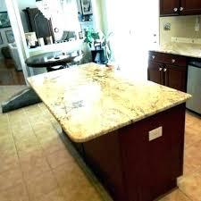 granite countertop overhang granite island overhang granite overhang support also found this kitchen island overhang granite granite countertop overhang