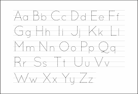 Resources for learning the alphabet, exploring abcs, and using letters are pinned to this board. Letter Alphabet Tracing Book With Example And Vector Worksheets Preschool Writing Pdf Handwriting Coloring Pages D S R E Oguchionyewu