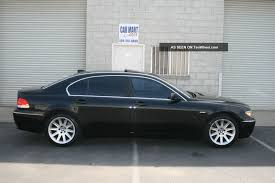 2004 Bmw 745li, Looks Great Luxury Edition 745i 7501 750li 760li