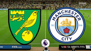 Maybe you would like to learn more about one of these? Premier League 2019 20 Norwich City Vs Manchester City 14 09 19 Fifa 19 Youtube