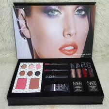 newest nars makeup collection kit 11 in 1 makeup set