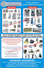 commercial kitchen equipments laundry equipments dry cleaning equipments commercial kitchen equipment spare parts