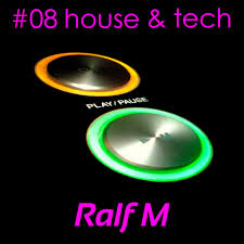New House Download New House Tech Mix 08 Now Available For Download Ralf M