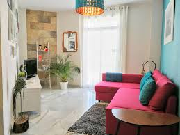 Bright Quiet Cozy Apartment Historical Centre Malaga Free Wifi Fast Reply La Merced