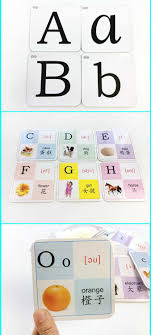 Alphabet Card Detail Feedback Questions About 48pcs Learn English Alphabet Card