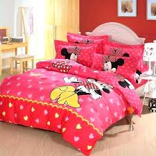mickey mouse full bedding set mouse full size bedding new arrival mickey and mouse king queen