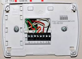 central heat thermostat wiring diagram images trane thermostat trane thermostat wiring diagram hunter