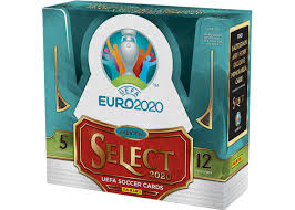 Panini uefa euro 2020 andreas granqvist mezzanine prizm #147. 2020 Panini Uefa Euro Select Soccer Hobby Box 2020
