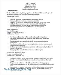 Marketing Manager Resume Template | Nfcnbarroom.com