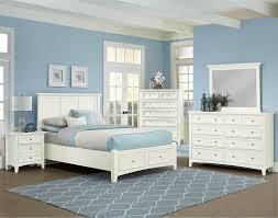Bonanza Queen Bedroom Group by Vaughan Bassett at Turk Furniture