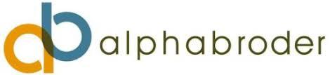Image result for alphabroder logo