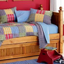 Boys Plaid Bedding - Adorable Plaid Comforters and Quilts ... & Boys Plaid Bedding - Adorable Plaid Comforters and Quilts Adamdwight.com