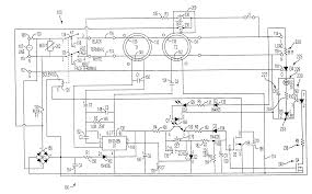 patent us7336457 ground fault circuit interrupter gfci end of patent drawing