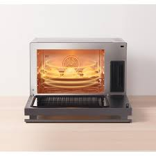 Lò nướng hấp hơi nước siêu nhiệt Xiaomi Viomi VSO2802, Giá tháng 12/2020