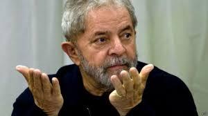 """Resultado de imagem para Procuradora pede que Lula não a chame de """"querida"""" durante depoimento."""