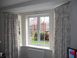 attachment id 1648 amanda baker soft furnishings pinch pleat curtains using from bay window curtain pole