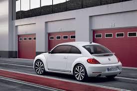 Volkswagen Beetle : 2012 | Cartype