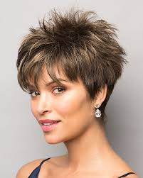 Short Hair With Layers Marecipe