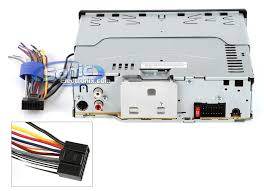 wiring harness for jvc car stereo wiring diagram and hernes jvc 16 pin car stereo iso wiring harness lead pc3 484