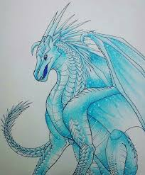 icewing by me audrey wings of fire dragons inheritance cycle and books