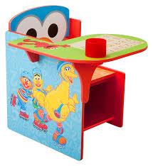 Kids Desk With Storage Amazoncom Delta Children Chair Desk With Storage Bin Sesame