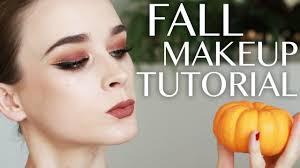 fall eye makeup tutorial abh modern renaissance glitter