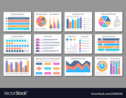 Chart Presentation Images Infographic Layout Business Presentation Chart