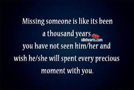Missing You Quotes For Her New Missing You Quotes Pictures And Images