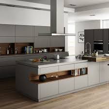 poggenpohl modern kitchen design