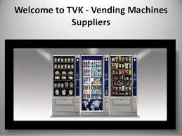 Vending Machine Repairs Brisbane Delectable The Vending King