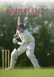 radleian sports supplement st by radley college issuu page 1