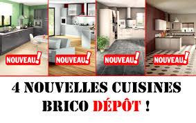 Cuisines Brico Dépôt Du Nouveau