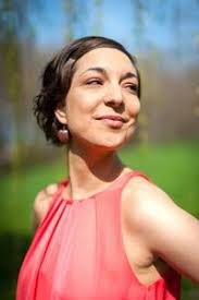 Komponistin Julia Maier: am Freitag zu Gast in Leibnitz. - 7119763_preview