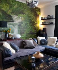 Wall Mural For Living Room Wall Mural Ideas For Living Room Awesmco