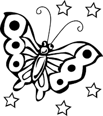coloring pages fun erfly coloring pages