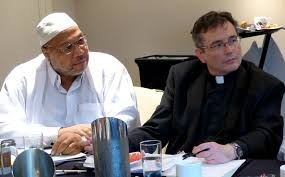 friday essay the qur an the bible and homosexuality in islam imam daayiee abdullah seen here reverend dwayne johnson discussing religion and lgbt rights in the u s is openly gay he s argued that there is
