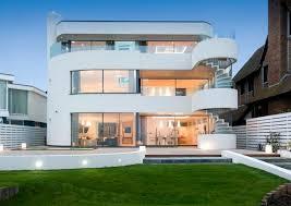 luxurious lighting ideas appealing modern house. Appealing Ultra Modern House Luxurious Lighting Ideas
