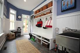 blue door paint pendant area rugs entryway area rugs entryway rugs for hardwood floors entryway mudroom with big white